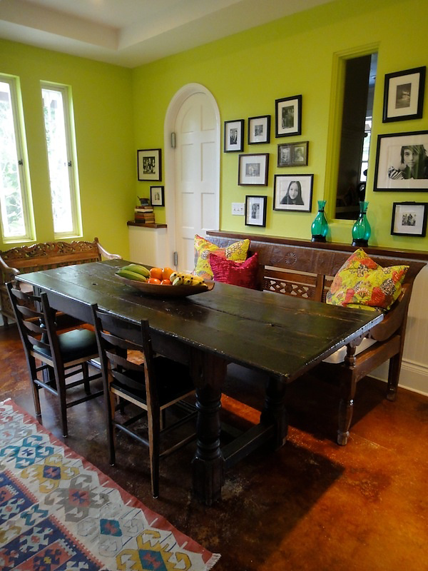 Pin by Petra Howie on Dining | Indian home decor, Home ...