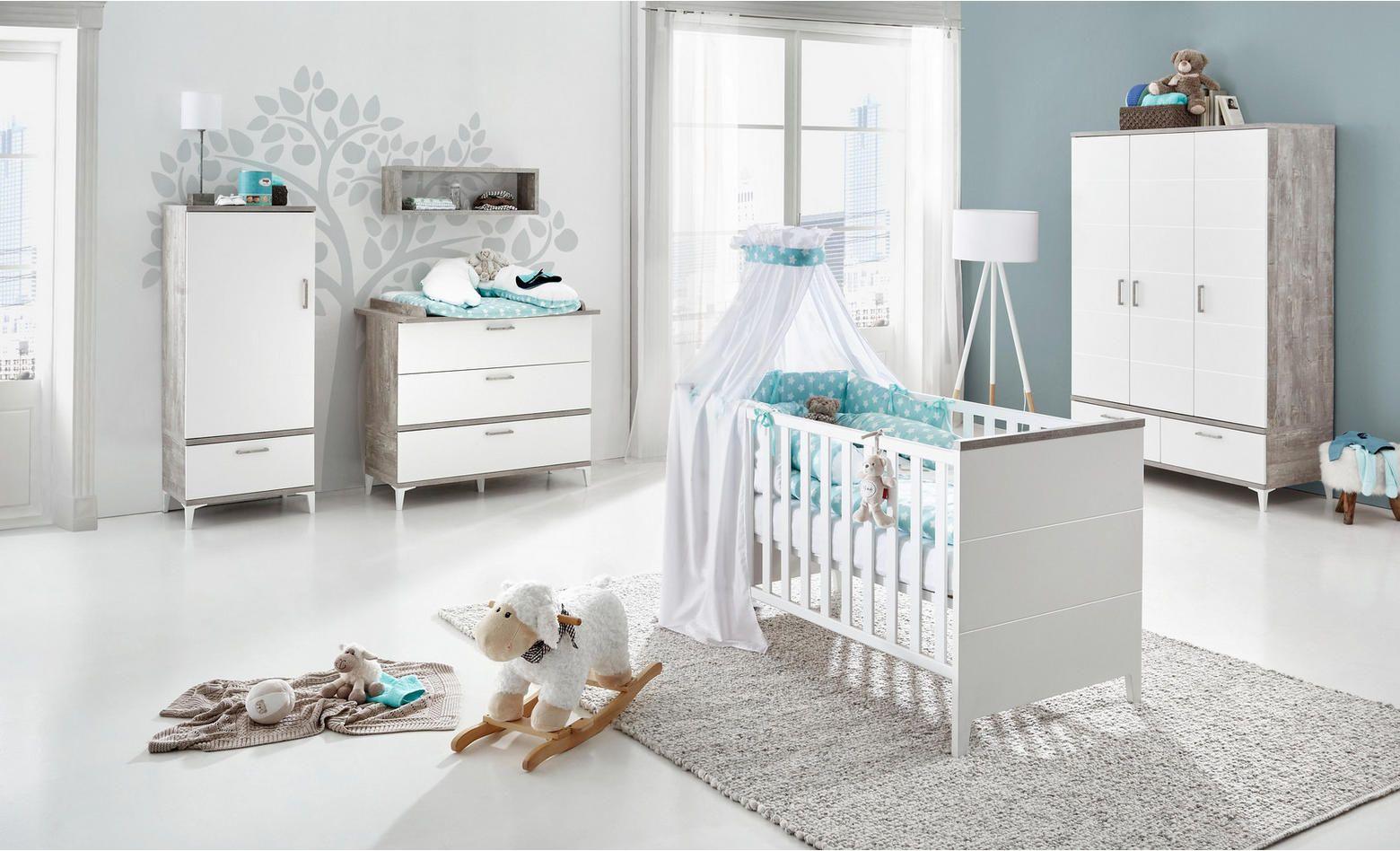 Gitterbett Ida Babyzimmer Kleinkinderbett Babyzimmer Bett
