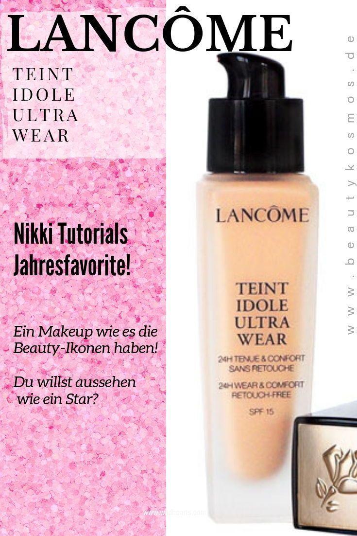 Lancome Make Up Probe
