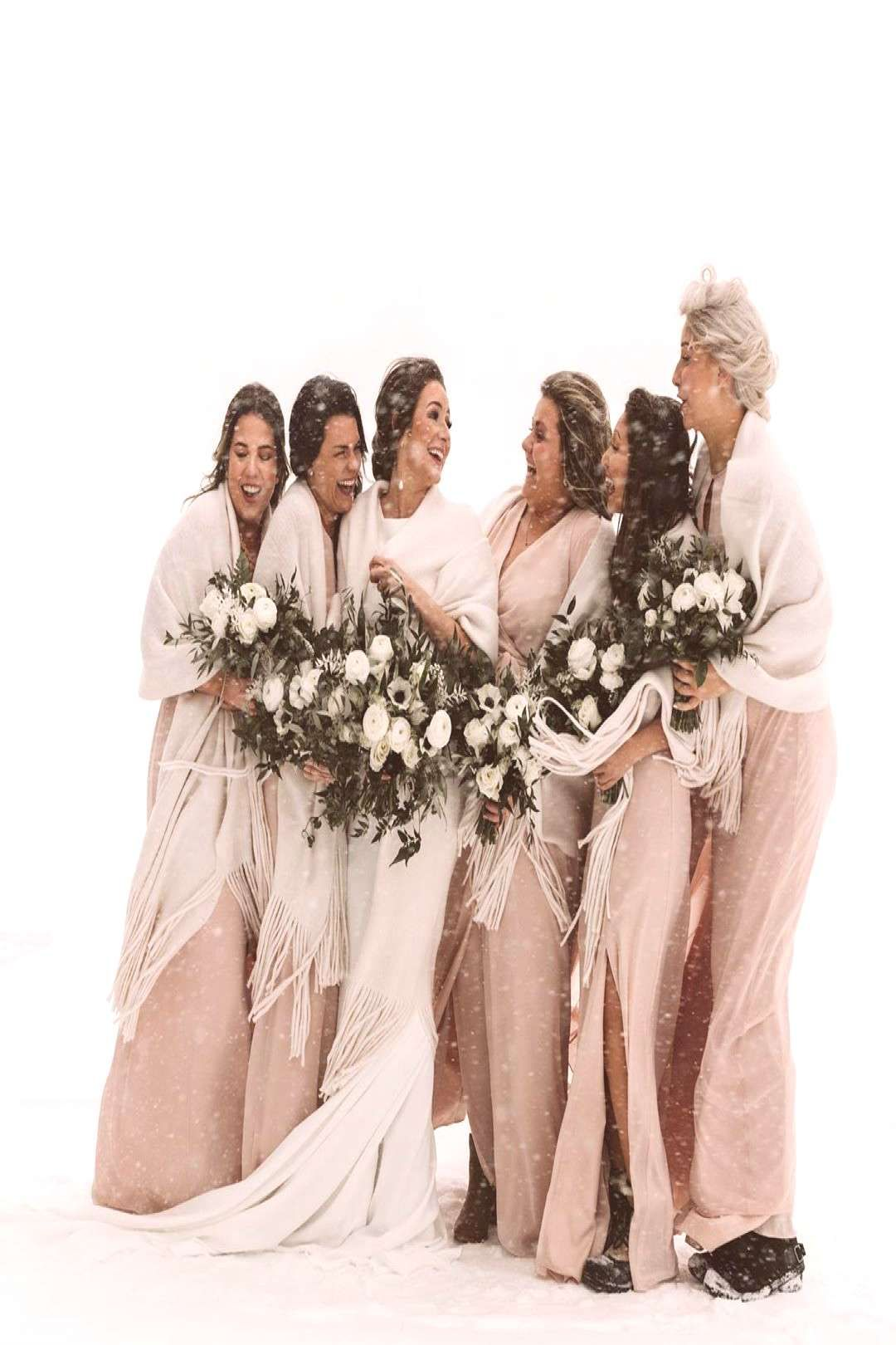 #peoplewedding #incredible #yourself #friends #outdoor #would #stand #dress #find #some #who #and #in #a #4 Find yourself some incredible friends who would stand in a dress You can find Winter wedding an...