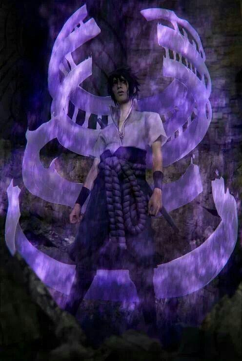 Real sasuke susano cosplay full — photo 15