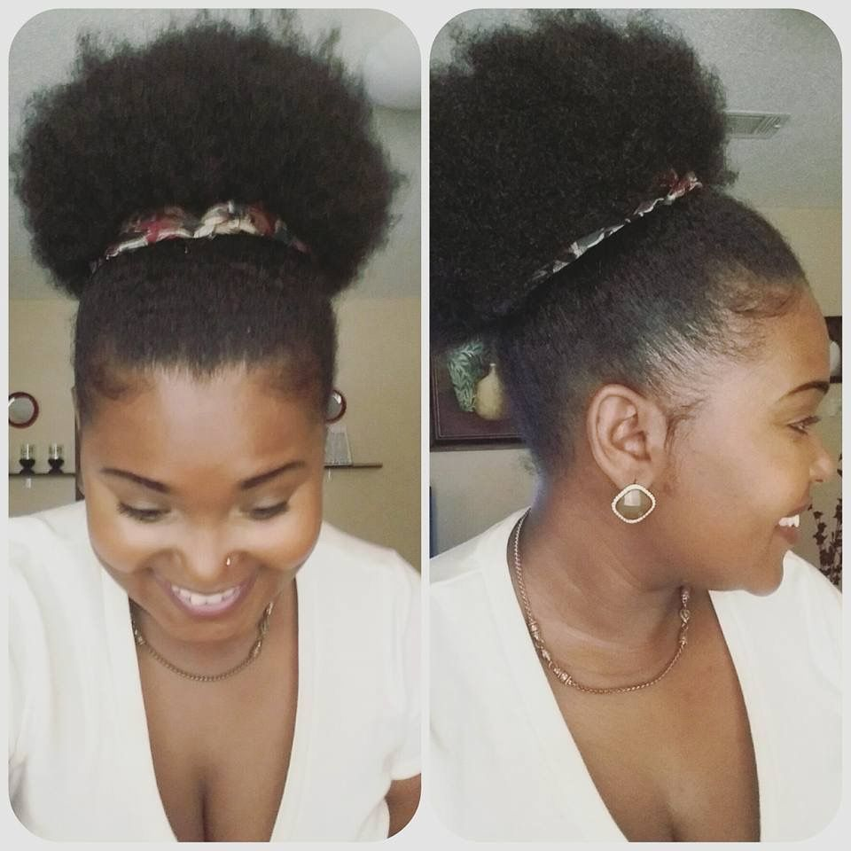 Hairstyle Natural Pom Pom Natural Hair Styles Hair Styles Beautiful Curls
