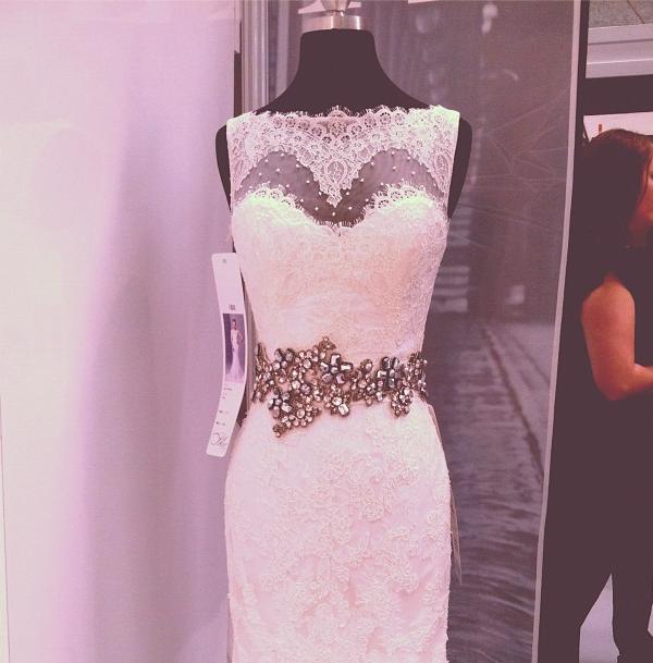 Dress Obsessed: Enzoani