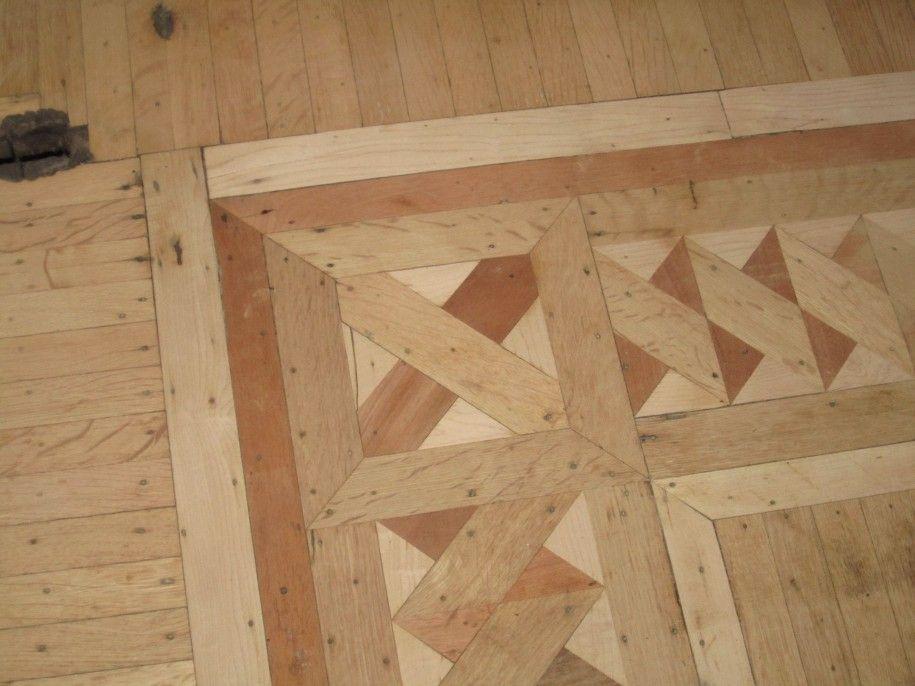 Flooring Why Finish Plank Floors My Old House