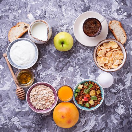 Easy to follow diet for fast weight loss