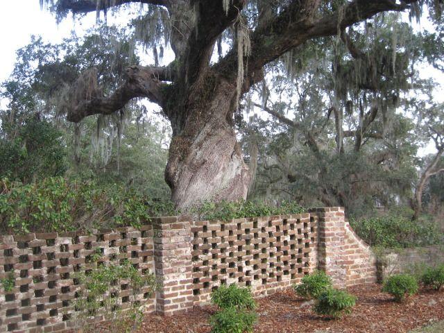 Mepkin Abbey Trappist Monastery Moncks Corner South Carolina
