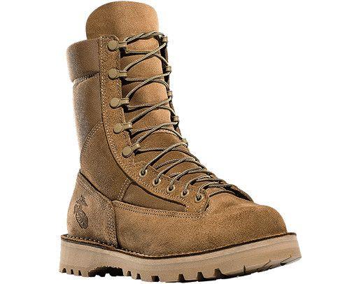 Danner Boots Breakroom - Yu Boots