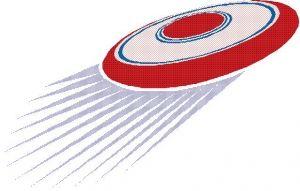 ultimate frisbee disc clip art frisbee clip art vetor tis charms rh pinterest com ultimate frisbee clipart free frisbee clip art free