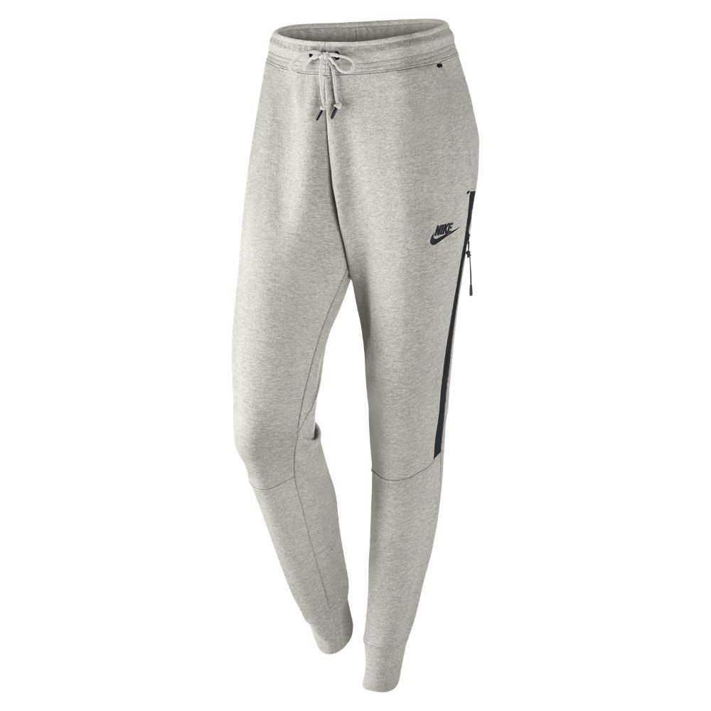 7ebd2889ab71 Nike Sportswear Tech Fleece Women s Pants Size Medium (Cream ...