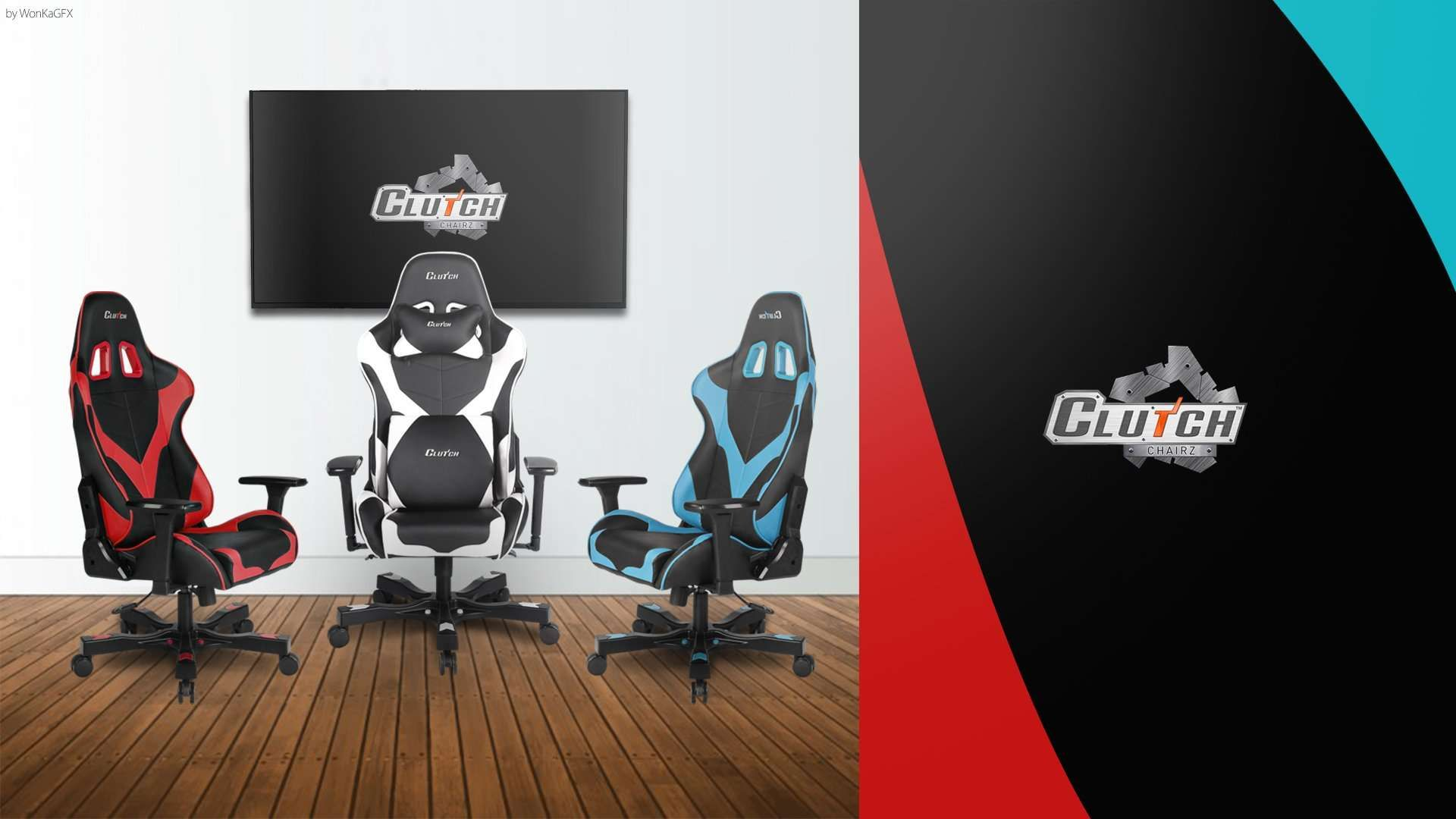 Why clutch chairz is the top option as your next office