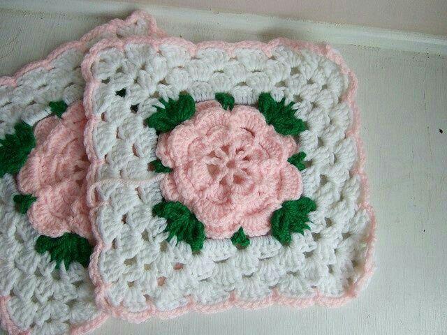 Pin de Estefania Natasha en Crocheting | Pinterest