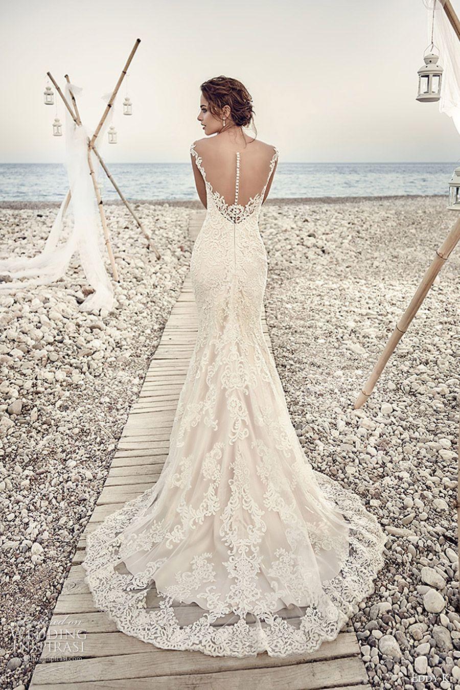 Eddie wedding dress