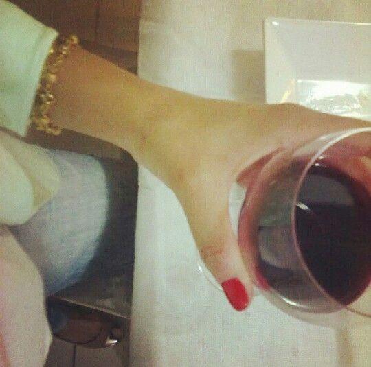 Organic grape juice