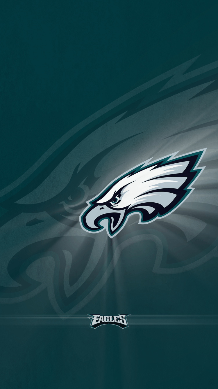 Philadelphia Eagles iPhone Wallpapers (27 Wallpapers) – 3D Wallpapers