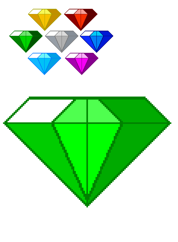 Chaos Emeralds Master Emerald Image Search Results Chaos Emeralds Sonic Adventure Favorite Color