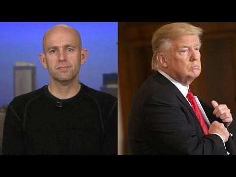 Meet the Attorney Suing Trump for Barring Children from Entering U.S. to See Their Parents - YouTube