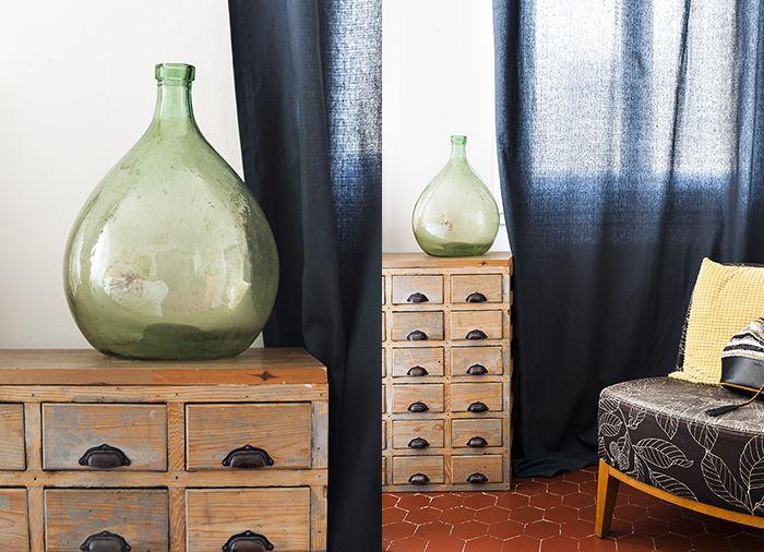 a72fe5293c0809 Ma chambre à l ambiance vintage   - Inspirations Chambres -
