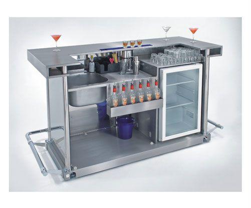 Barra de bar q03 ideas barras pinterest bar coffee for Modelos de barras de bar