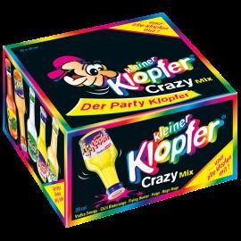 Kleiner Klopfer Crazy Mix 25er