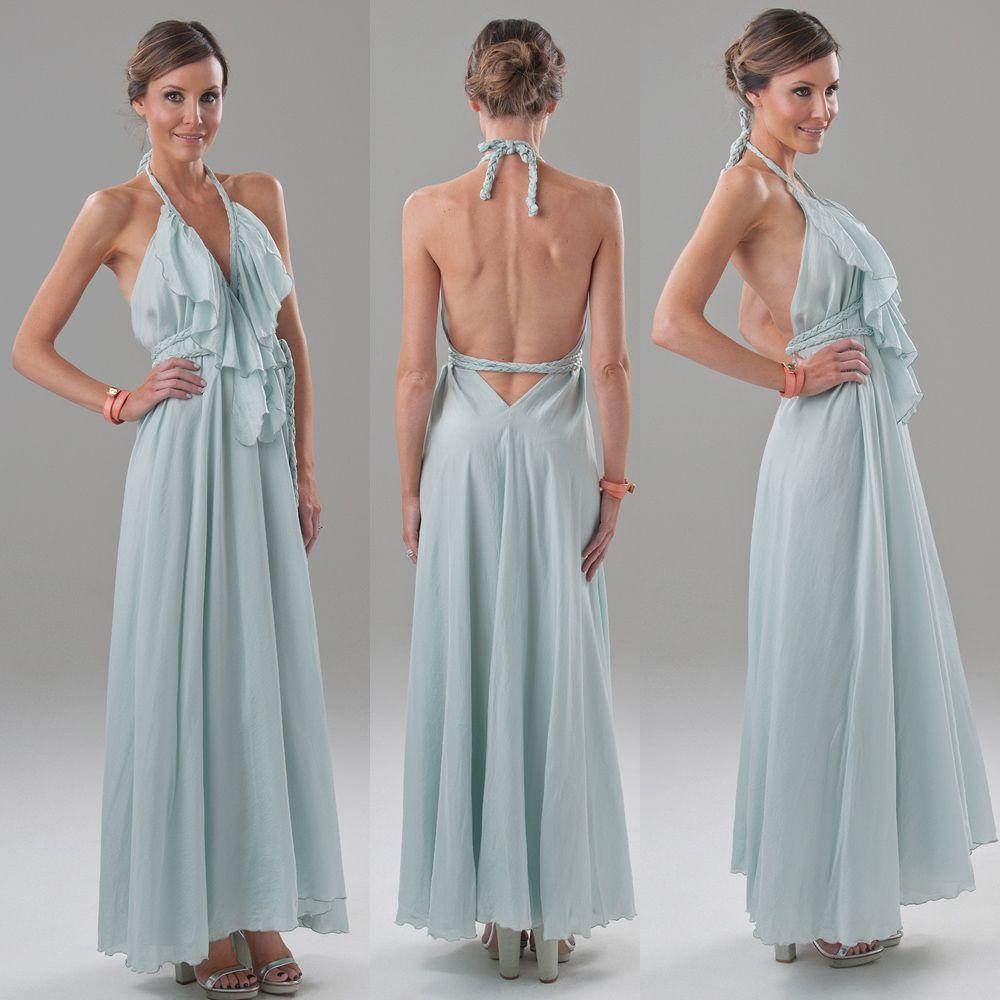 Dress like lisa brown silk habitue poppy v frill dress bridesmaids dress like lisa brown silk habitue poppy v frill dress ombrellifo Image collections
