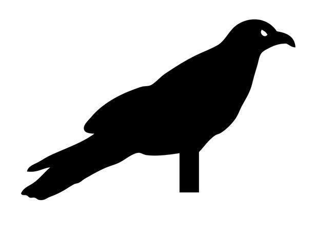 41 printable and free halloween templates halloween raven