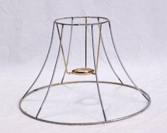 Lamp shade wire frame cottage shabby chic lamp harp diy kit diy lamp shade wire frame cottage shabby chic lamp harp diy kit diy lamp harp frame pinterest shabby chic lamps shabby and lamp shade frame keyboard keysfo Images