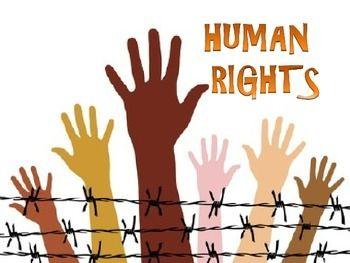 Human Rights For Kids Human Rights Day Human Rights Violation Of Human Rights