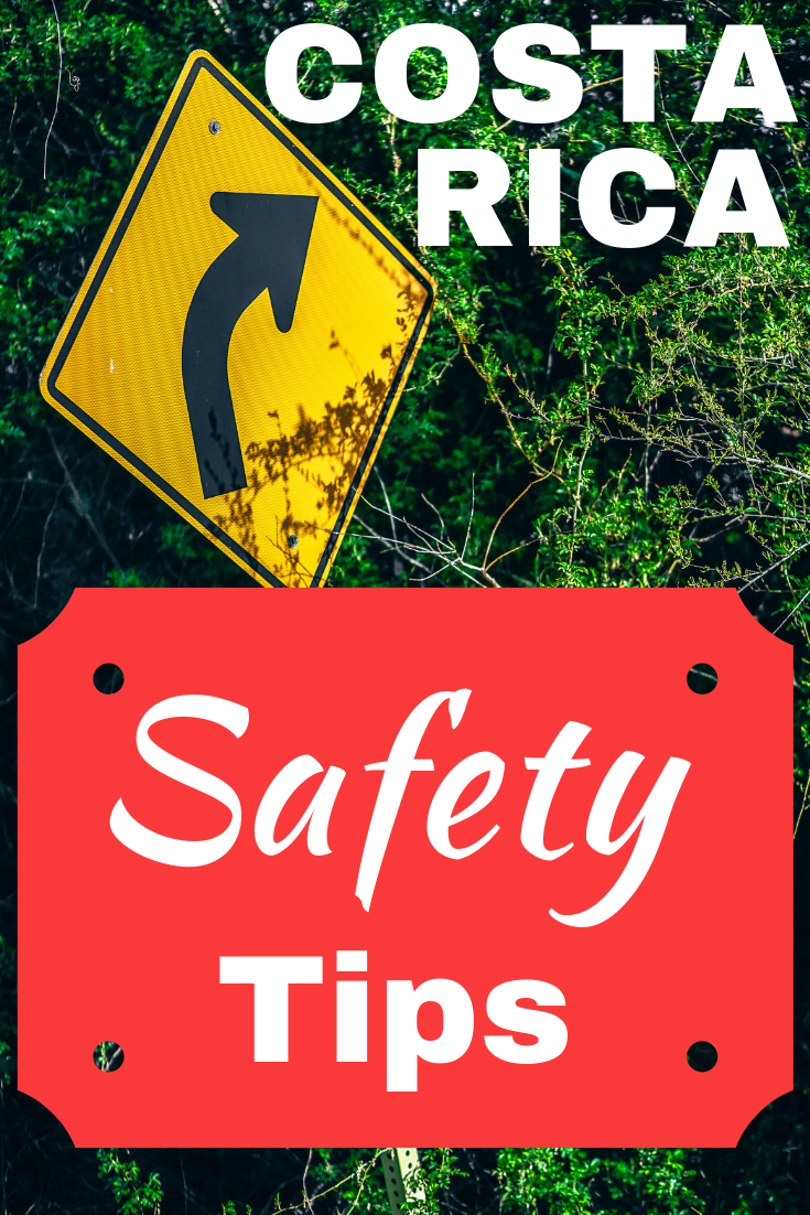 Safety Tips for Your Next Trip to Costa Rica is part of Safety Tips For Your Next Trip To Costa Rica Two Weeks In - Practical safety tips for visiting Costa Rica  How to stay safe renting a car, taking the bus, staying in a hotel, at the beach, and more