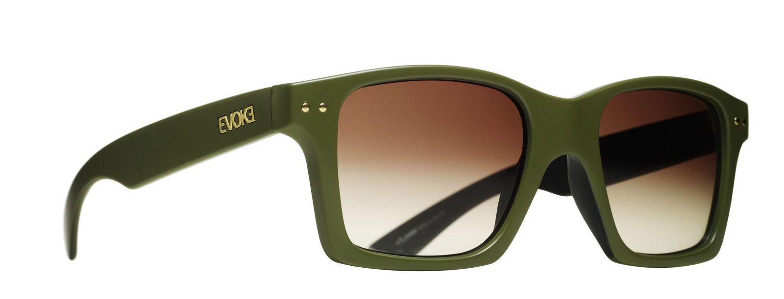 05512907cf5d8 Trigger Black Army Gold Brown Gradient. Máxima qualidade e estilo. Feito à  mão na