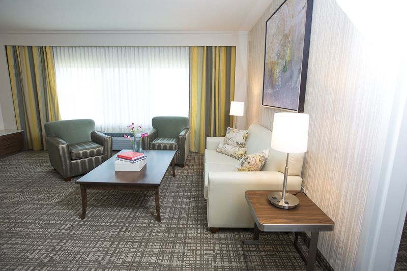 Courtyard Marriott At Springfield Springfield Country Club On