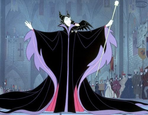 The Differences Between Maleficent And Sleeping Beauty