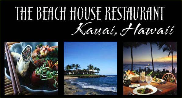 Koloa Vegetarian Kauai Restaurants Find More Veggie Here Www Hawaiiecoliving