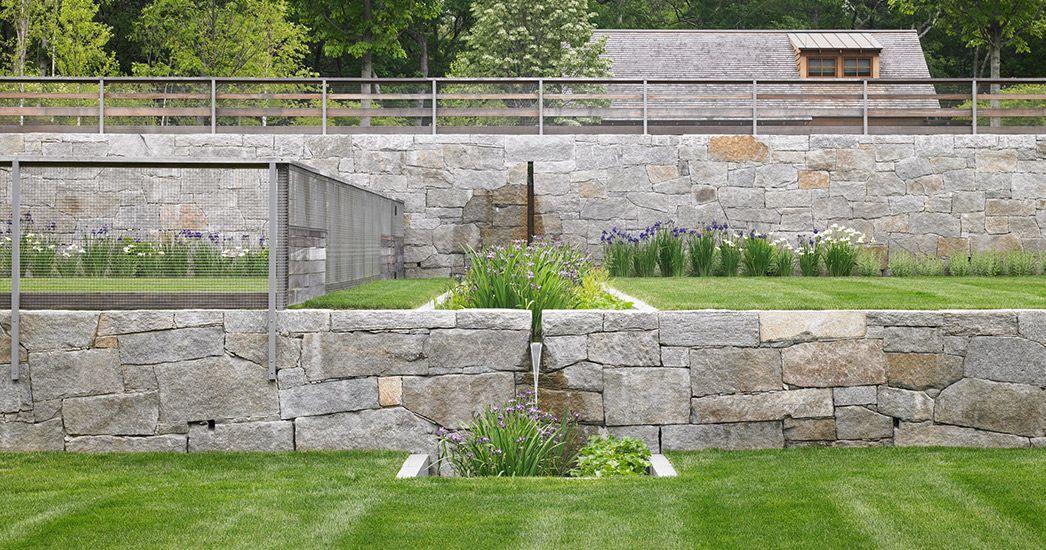 Stephen Stimson Associates Maple Hill Sustainable Garden Design Sustainable Garden Garden Design