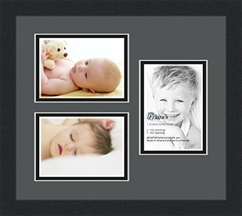 Art to Frames DoubleMultimat3904189FRBW26079 Collage Photo Frame ...