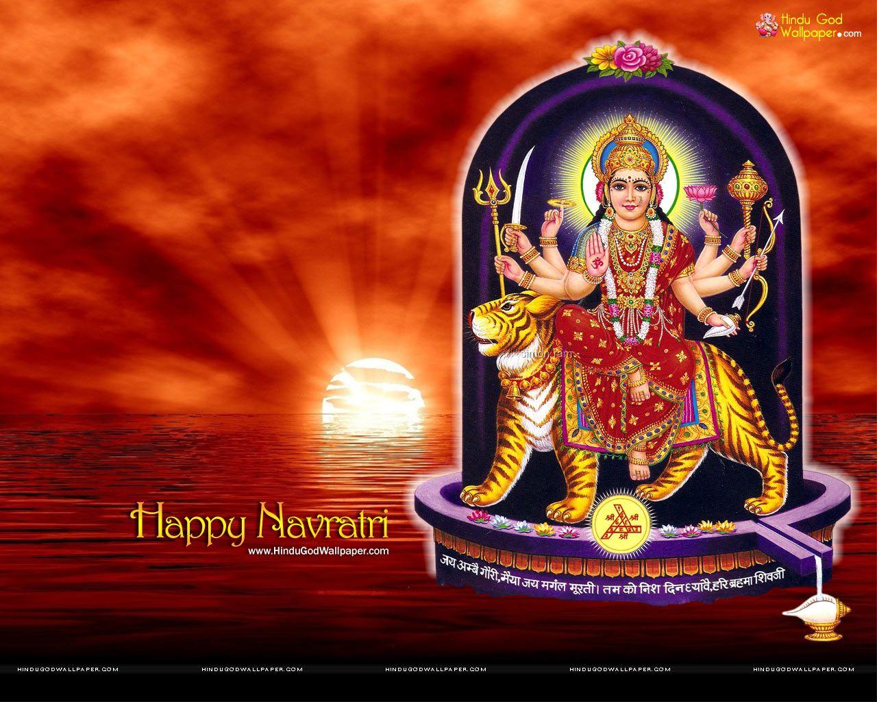 Navratri Devi Wallpapers Photos Images Free Download Navratri