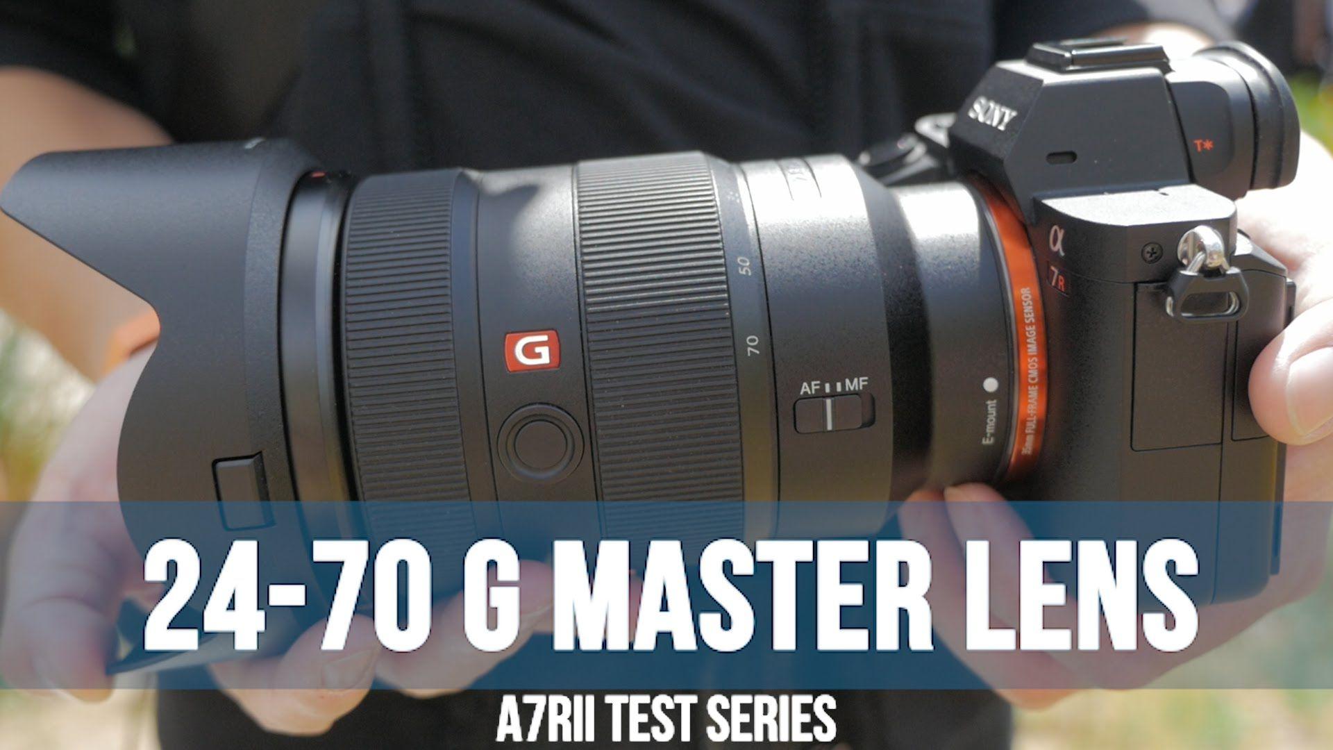 My First Shots W 24 70mm G Master F2 8 Sony Lens Https Www Camerasdirect Com Au Sony Fe 24 70mm F2 8 Gm E Mount Lens Sony Lens Lens Sony Lenses