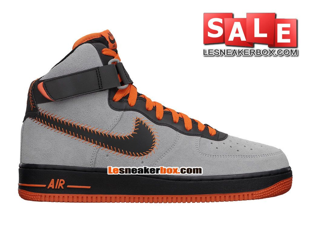 nike air force 1 high comfort premium city chaussure nike montante