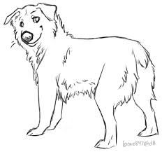 Image Result For Australian Shepherd Coloring Pages With Images