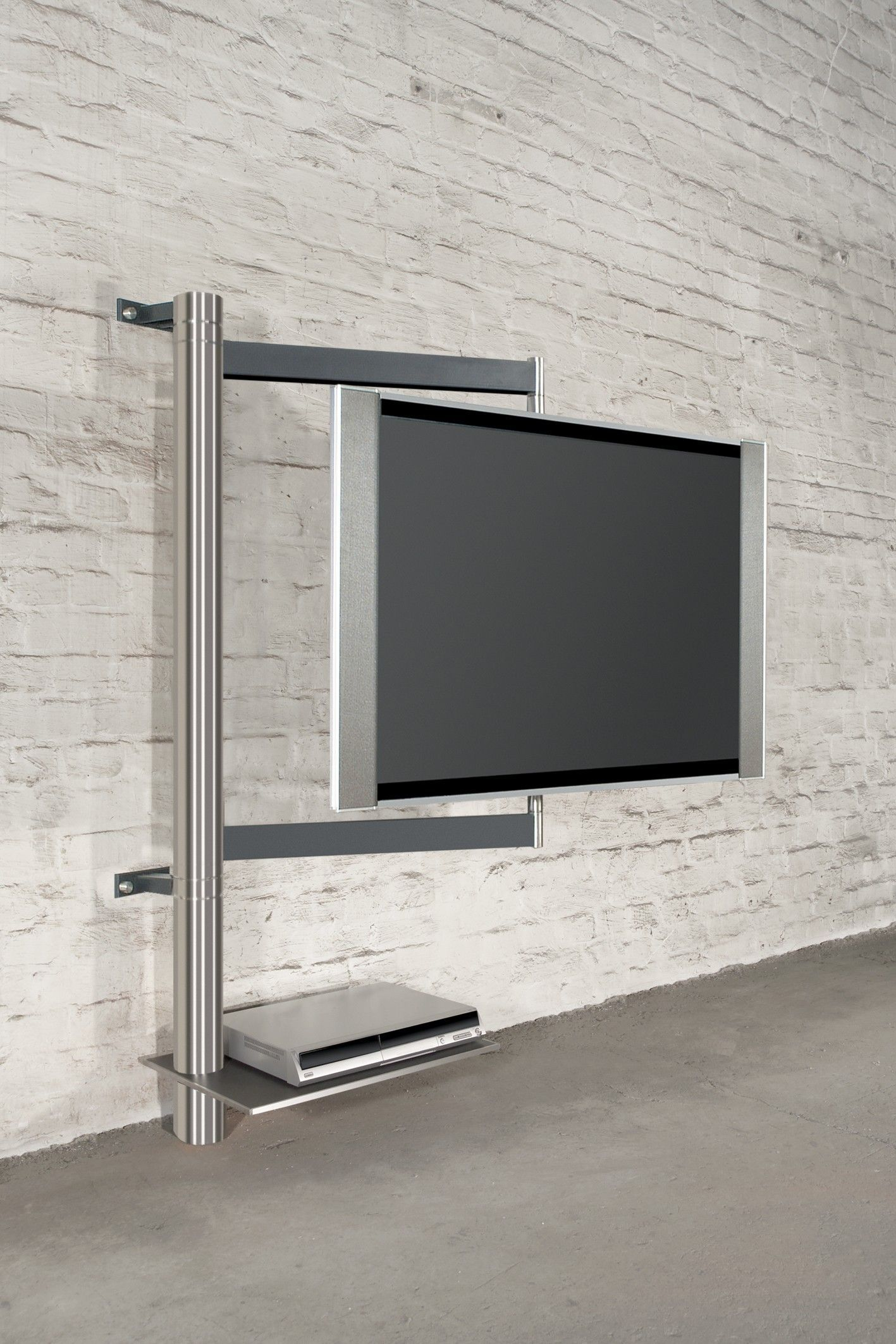 Appendere Tv Muro bedroom closet with built-in tv in 2020 | tv wall unit