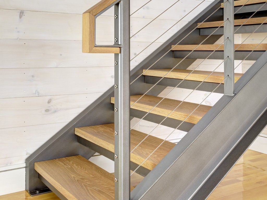Best Image Result For Steel I Beam Stair Stringers Stairs 400 x 300