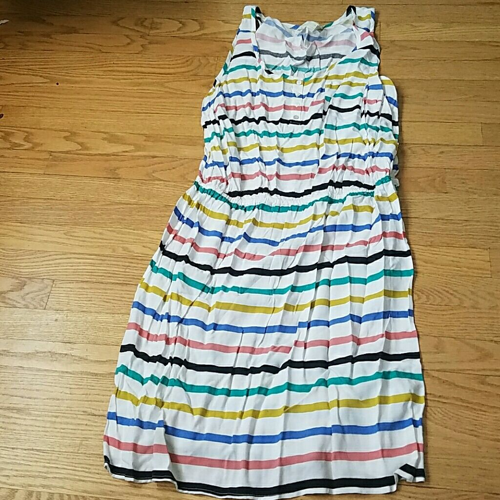 Summer Dress By Forever 21