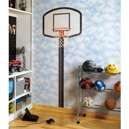 Basketballkorb im Kinderzimmer   Kids   Kinder zimmer, Kinderzimmer ...