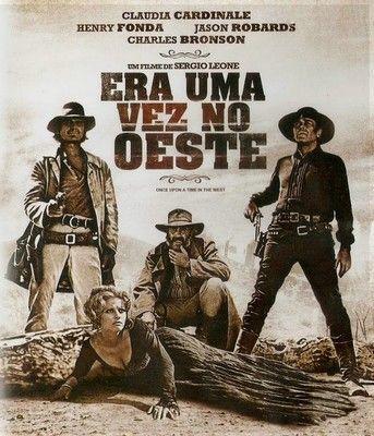 Era Uma Vez No Oeste Tetra Audio 1080p 1968 Filme De