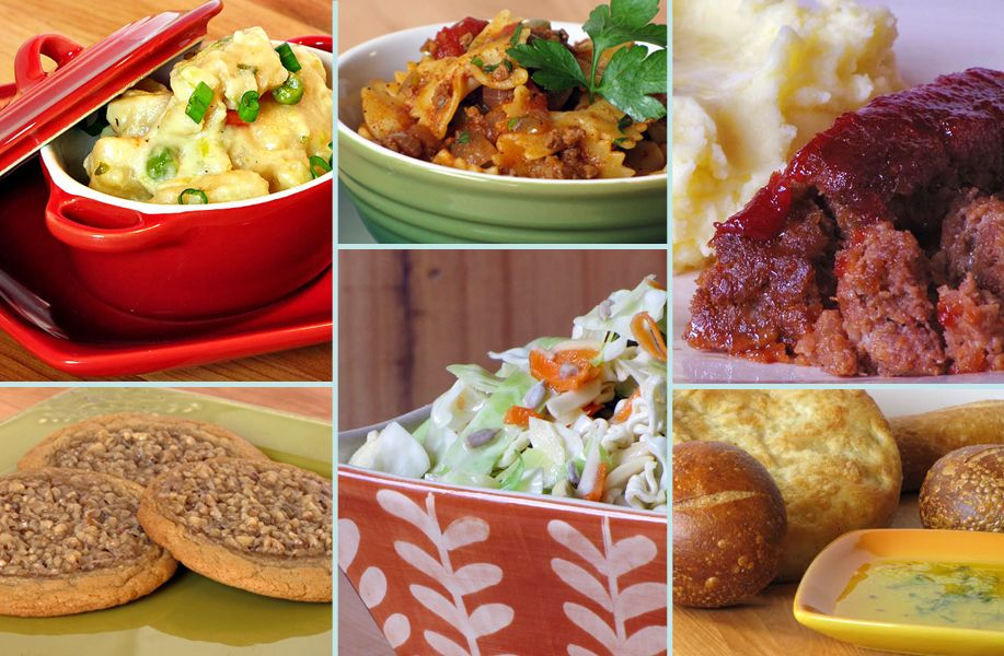 Awesome Recipes from cookingventures