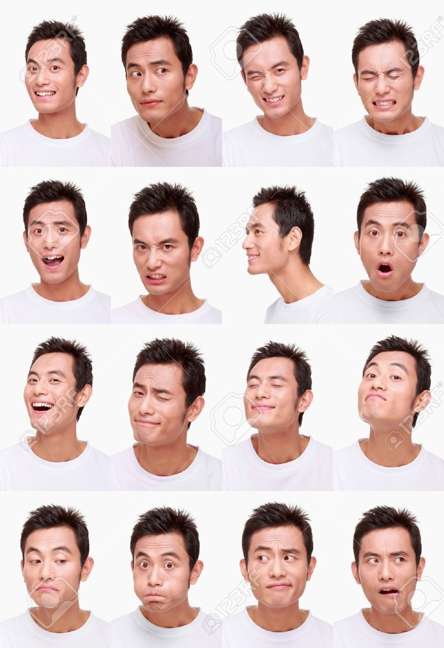 Art Reference Blog Facial Expressions Drawing Poses Facial Expressions