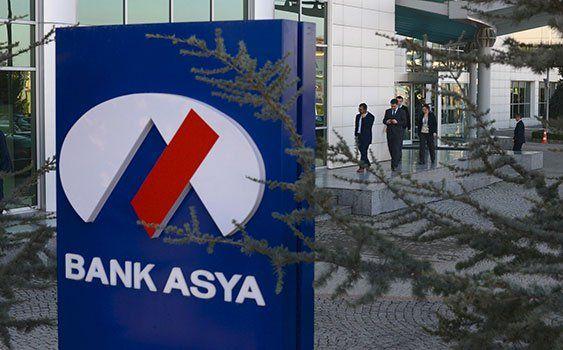 BANK ASYA'NIN YENİ YÖNETİMİ BELLİ OLDU