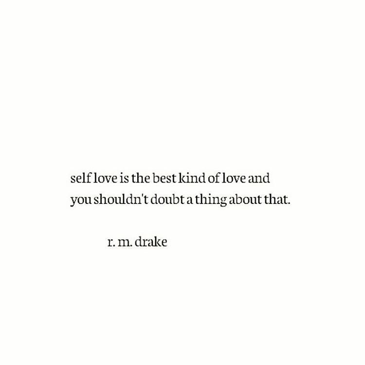 Self Love Quotes For Instagram Bio