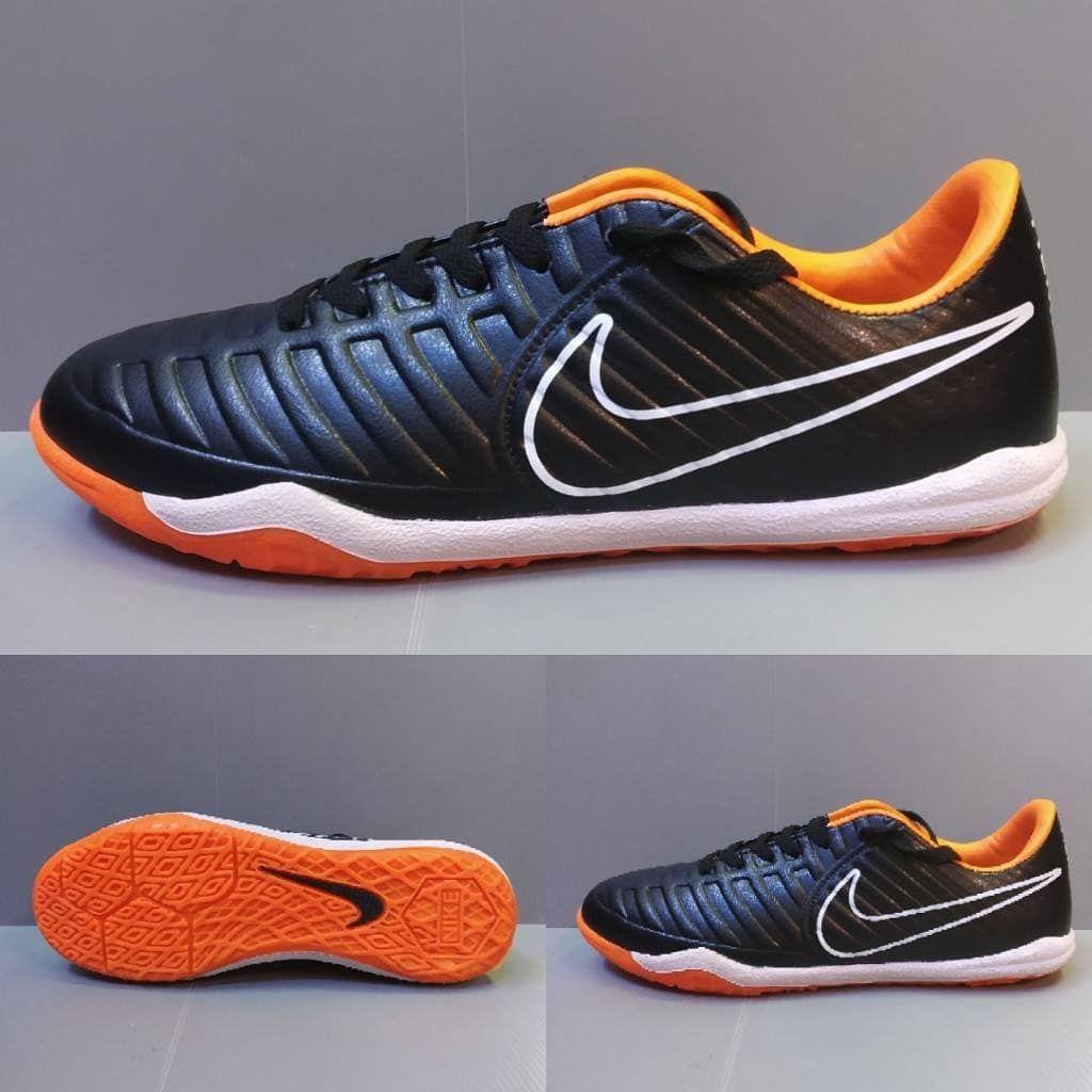 Sepatu Futsal Nike Tiempo Size 39 43 Harga Rp 175 000 Minat