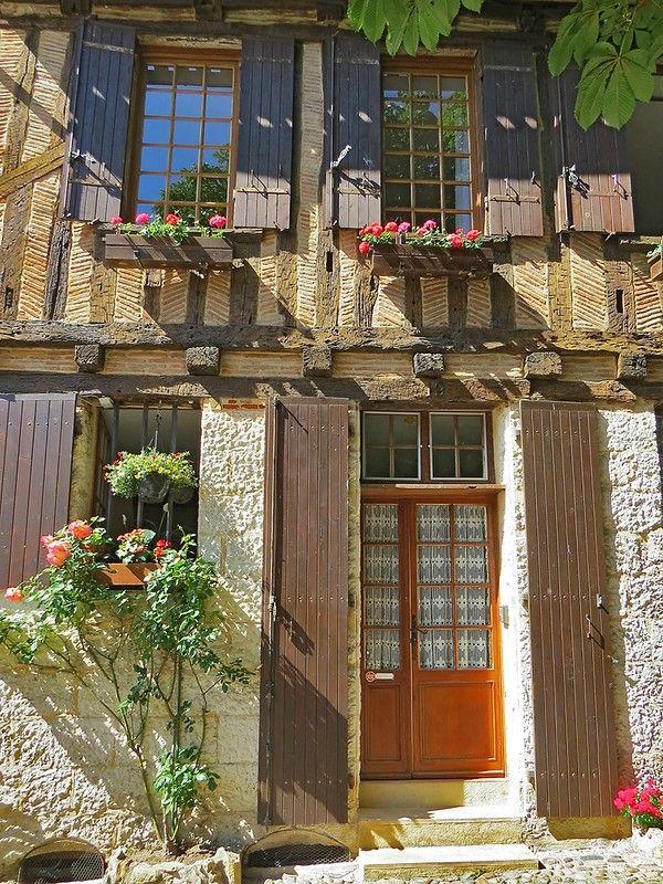 Bergerac. France