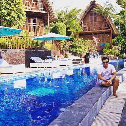Enjoy the pool parties in Bali with Hidden Valley Resort Bali. If you are finding some place for vacation, here you have to stop and book your accommodation in bali at very reasonable price.